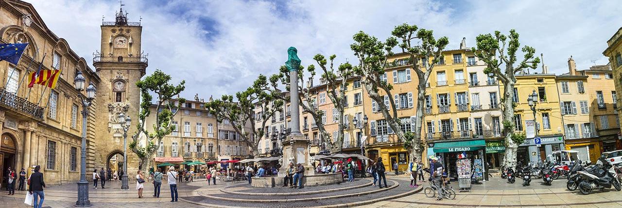 Déménagement Aix En Provence