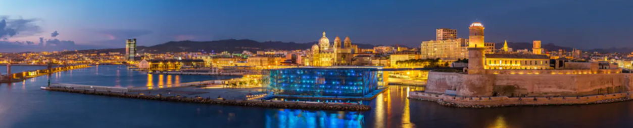 Déménagement Marseille pas cher