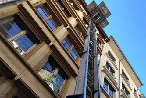 location Monte meuble Marseille